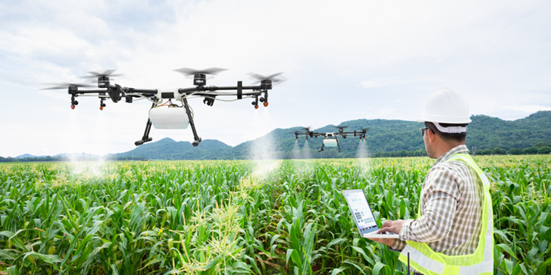 Introduction to Agriculture Technology